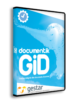 DVD Documentik GID